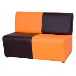 Sofa Jupiter 2 plazas