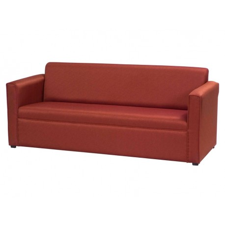 Sofa Milan 3 Plazas