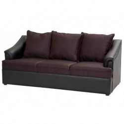 Sofa Paris 3 Plazas